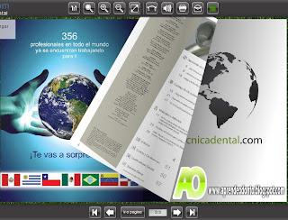 revista digital, alta técnica dental