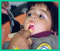odontopediatria, niño cooperador