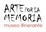 Museo Itinerante ARTE POR LA MEMORIA