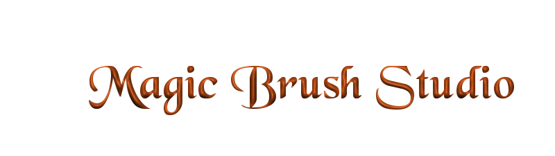 MAGIC BRUSH STUDIO