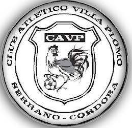 Club Atlético Villa Plomo (Serrano)