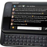 NOKIA N900 HARGA TERBARU REVIEW SPESIFIKASI