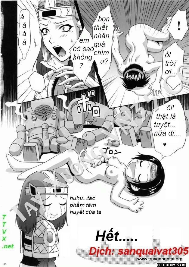 16 Tam quốc chí   Đồ chơi của Huệ Linh