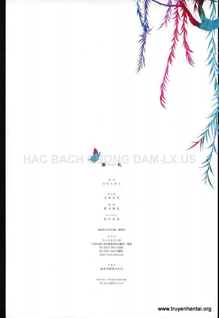 hanafuda www.hentairules.net 114 Truyện hentai online2h.com Hồ Ly Tinh (Liêu Trai của Nhật)   Full Colour   Chap 5(end)