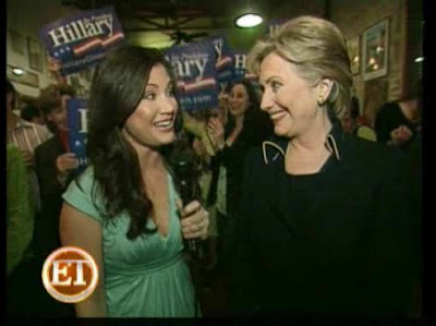 HRC interview Austin
