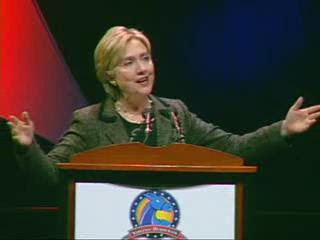 HRC speech JJ Dinner Richmond, Virginia