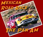 The Pan Am Race