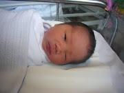 Baby Rayden