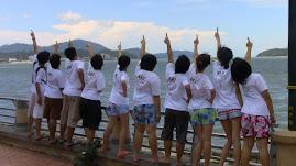 us@Pangkor Island