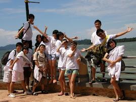 14/11~17/11--Pangkor Trip
