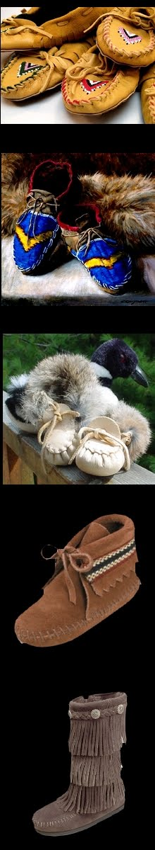 Moccasins