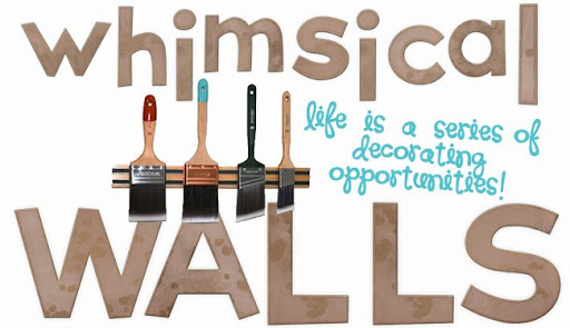 Whimsical Walls
