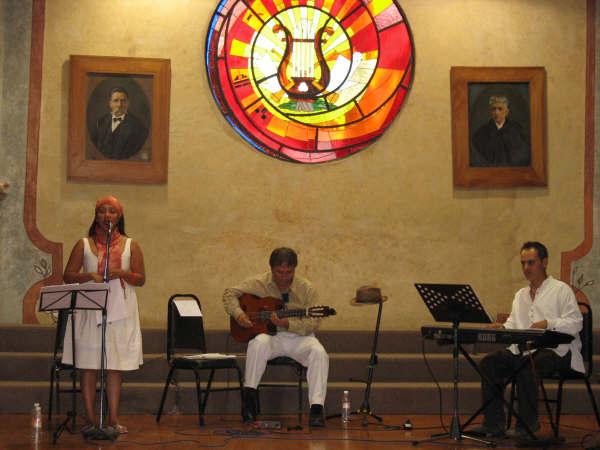 Semana de la Música Iberoamericana
