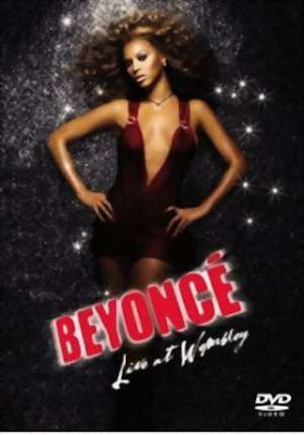 Beyonce – Live at Wembley Concerto 2004