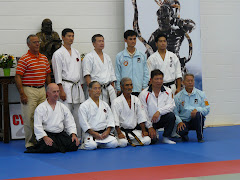 Masters at Bisham