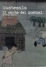 DVD IL CANTO DEL QUETZAL