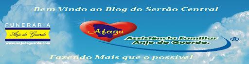 Afagu Sertão Central