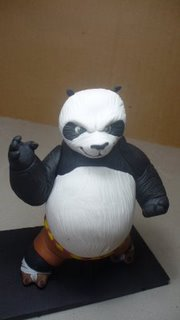 Kunfu Panda