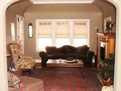 Mod Vintage Life Anatomy Of A Fireplace