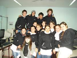 Alumnos Informáticos 2007