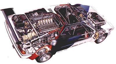 BMW M1: La Leyenda
