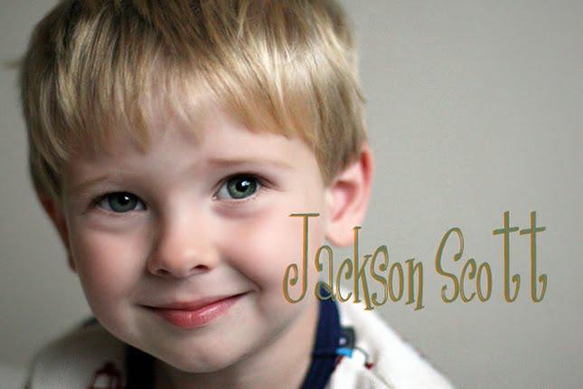 Jackson Scott Babcock