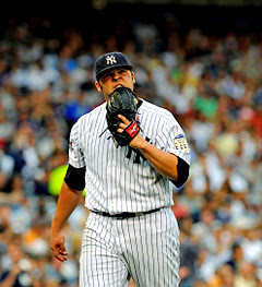 Joba Chamberlain, New York Yankees