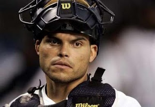 Ivan Rodriguez, New York Yankees