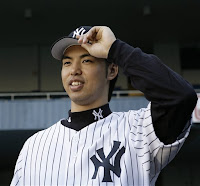 Kei Igawa, New York Yankees