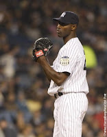 Latroy Hawkins, New York Yankees