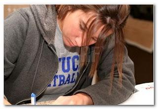Escribir una tesina o tesis