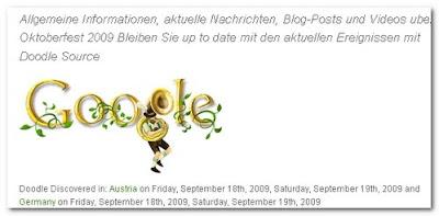 Los logos de Google