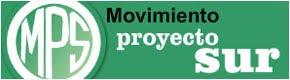 Movimiento Proyecto Sur