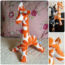 Giraffer til gaver