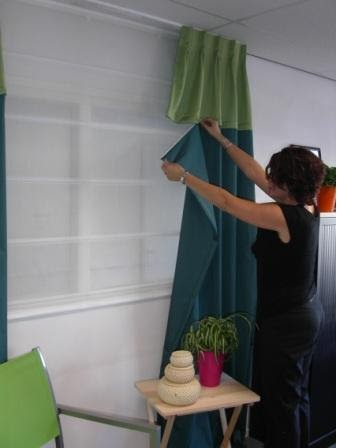 Interieur huis gordijnen tips en mogelijkheden for Huis interieur tips