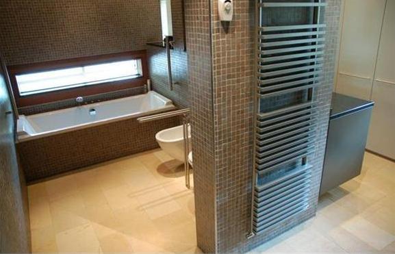 Dinterieur advies tips voor de badkamer