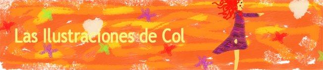 Las Ilustraciones de Col