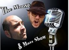 THE MOOSE & MAZZ SHOW