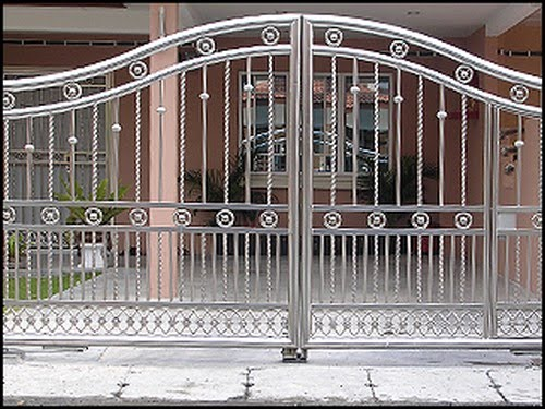 Steel grill gates joy studio design gallery best