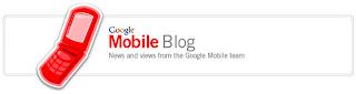 google mobile blog 移动博客