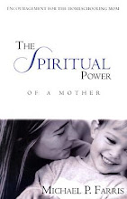 The Spiritual Power of a Mother