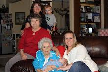 5 Generations!
