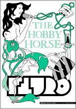 ISSUE 5 - THE HOBBY HORSE