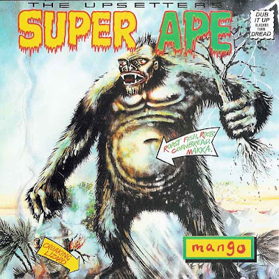 The Upsetters - Super Ape - 1976 - FLAC