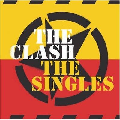 The Clash - The Singles Box Set (19 Discs) - 2006