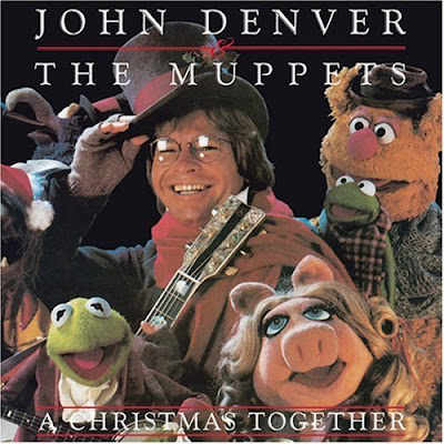 John Denver & The Muppets - A Christmas Together - 1996