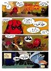 Ultomateverso 05 - Casi un Goloso