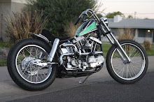 Love Cycles 1968 Shovelhead