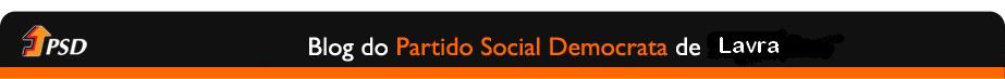 Partido Social Democrata de Lavra