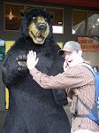 Portland Zoo 2008